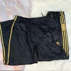 Adidas trefoil Abdul Jabbar special edition pants